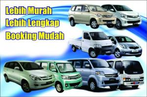 Jasa Sewa Dan Rental Mobil Murah di Surabaya